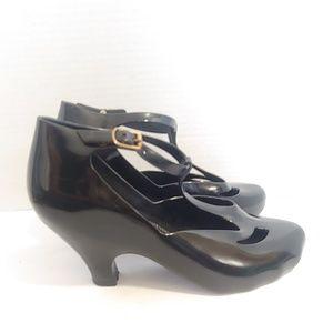 Vivienne Westwood anglomania +Melissa heels